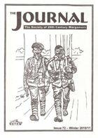 SOTCW Journal - issue 72