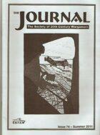 SOTCW Journal - issue 74