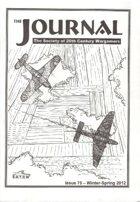 SOTCW Journal - issue 75