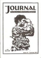 SOTCW Journal - issue 76