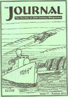 SOTCW Journal - issue 77