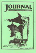 SOTCW Journal - issue 78