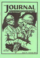SOTCW Journal - issue 79