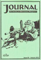 SOTCW Journal - issue 80