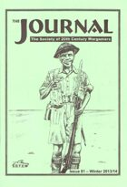 SOTCW Journal - issue 81