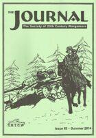 SOTCW Journal - issue 82