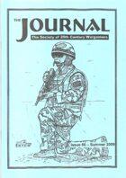 SOTCW Journal - issue 66