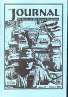 SOTCW Journal - issue 67