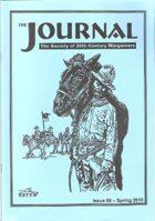SOTCW Journal - issue 69