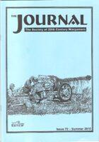 SOTCW Journal - issue 70