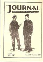 SOTCW Journal - issue 59