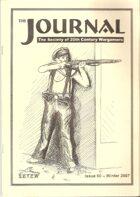 SOTCW Journal - issue 60