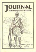 SOTCW Journal - issue 61