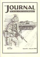 SOTCW Journal - issue 63
