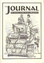 SOTCW Journal - issue 64