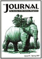 SOTCW Journal - issue 57