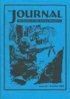 SOTCW Journal - issue 54