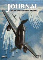 SOTCW Journal - issue 85