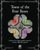 Tower of the Four Roses map pack