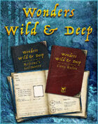 Wonders Wild & Deep Core Set