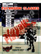 Gobblin' Expansion Classes