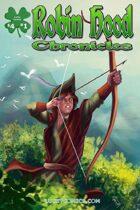 Robin Hood Chronicles #1a