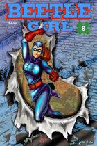 Beetle Girl #8b