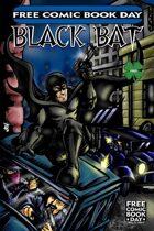 Lucky Comics Free Comic Book Day 2017b