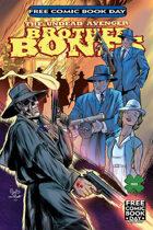 Brother Bones Free Comic Book Day 2017b