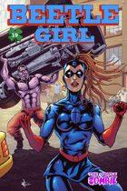Beetle Girl #19a