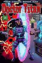Lucky Comics Free Comic Book Day 2018b