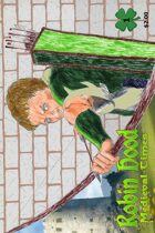 Robin Hood: Medieval Times #1a