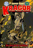 Kragor the Savage #1a