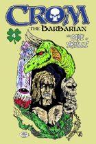 Crom the Barbarian #4b