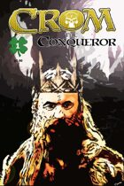 Crom the Conquerer #1a