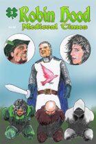 Robin Hood: Medieval Times #3a