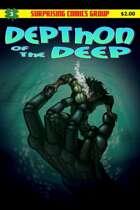 Depthon of the Deep #3a