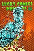 Lucky Comics Presents #1a