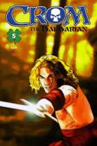 Crom the Barbarian #5a