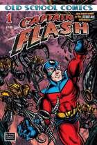 Captain Flash #1a