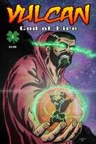 Vulcan: God of Fire #1a