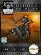 Stock Art - Orc Boar Rider