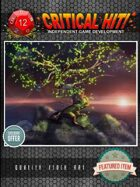 Stock Art - Mystical Places: Holy Tree