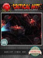 Stock Art - Crystal Cavern