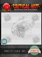 Free Stock Art - 10 Item Sketches