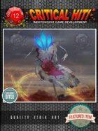 Stock Art - Artefacts: Magic War Banner