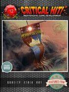 Stock Art - Artefacts: Magic Command Banner