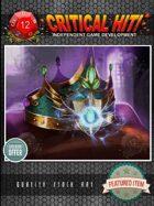 Stock Art - Artefacts: Magic Crown