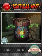 Stock Art - Artefacts: Magic Drum