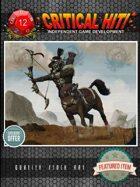 Stock Art - Centaur Archer